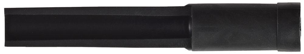 Пробка для МКО-П3, МКО-С6 и МКО-С7 для дроп-кабеля 2х4(мм) цвет черный ССД