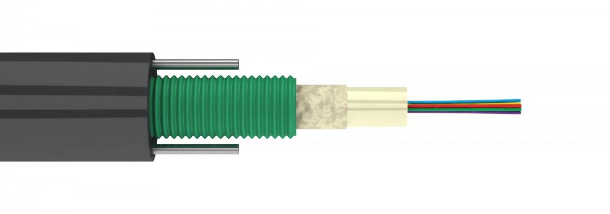 Кабель оптический ТОЛ-Н-04У-2,7кН
