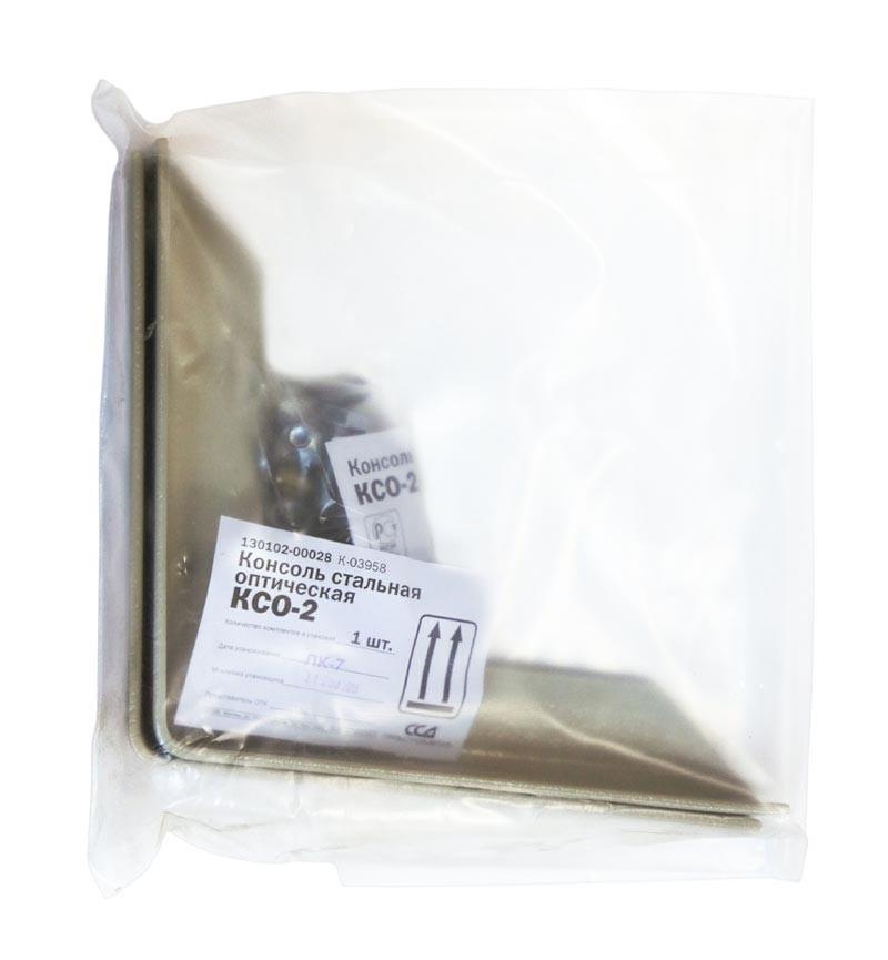 Консоль КСО-3 металлическая