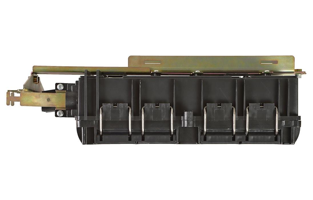 Кронштейн для МКО-П3 на столб