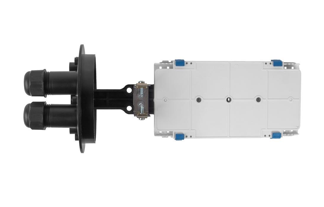 МКО-С6/А 10SC (до 48 ОВ и 10SC)