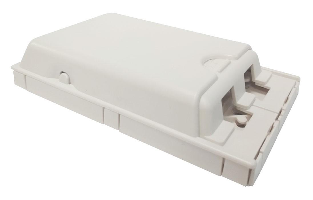 Настенная розетка 3M One Pass Mini - SC/UPC