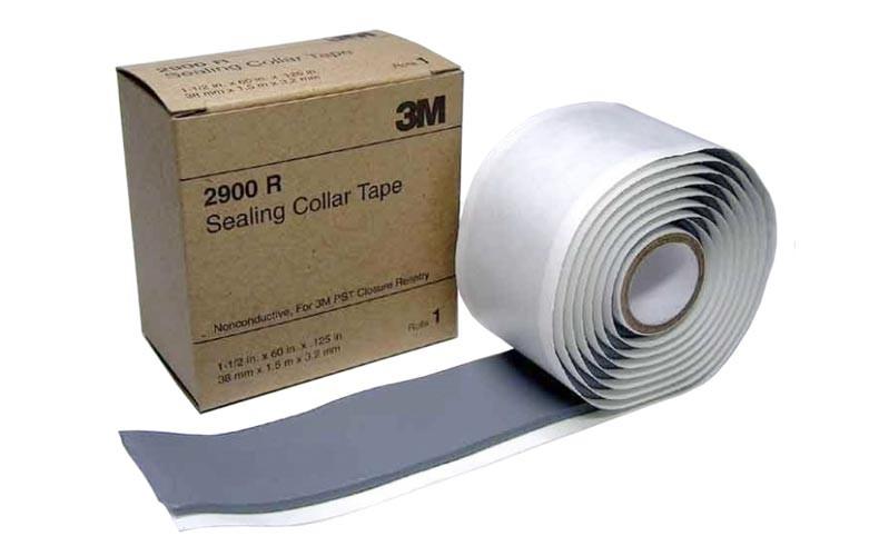 2900R Мастичная лента 38мм 1,5м