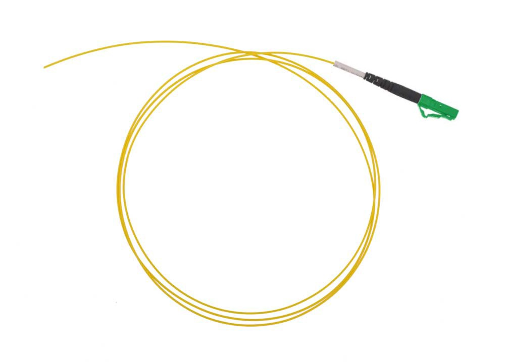 ШОС 0,9мм SM LC/APC 1,5м (пигтейл)