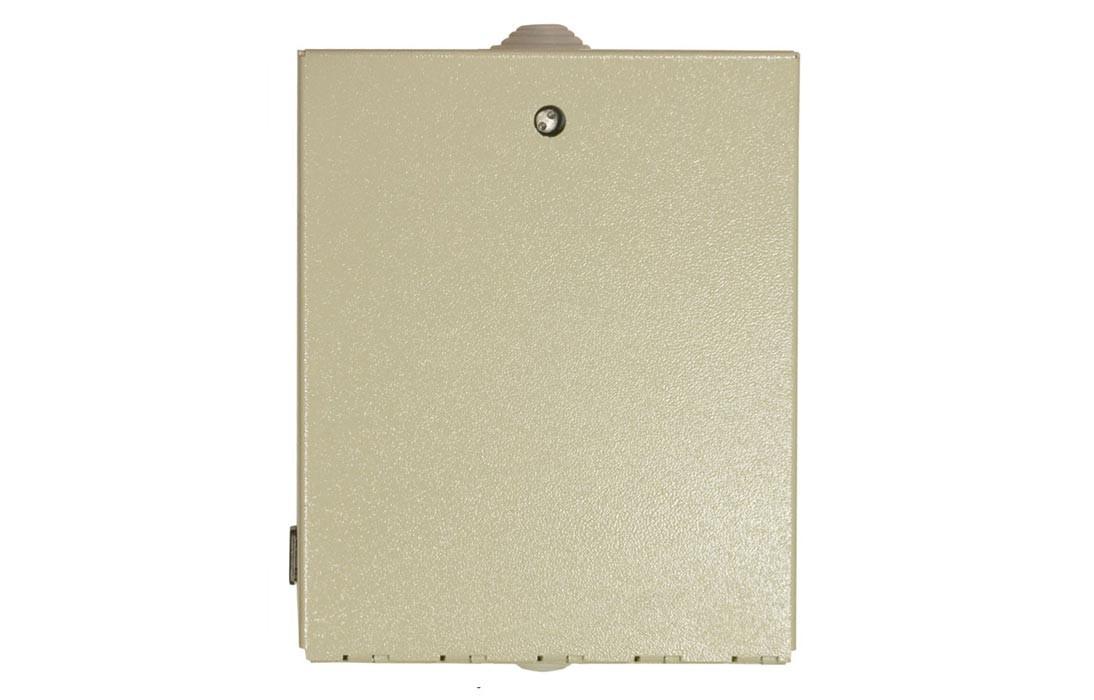 Шкаф ШАН-А 100 пар 110 тип (модули 4 пары)