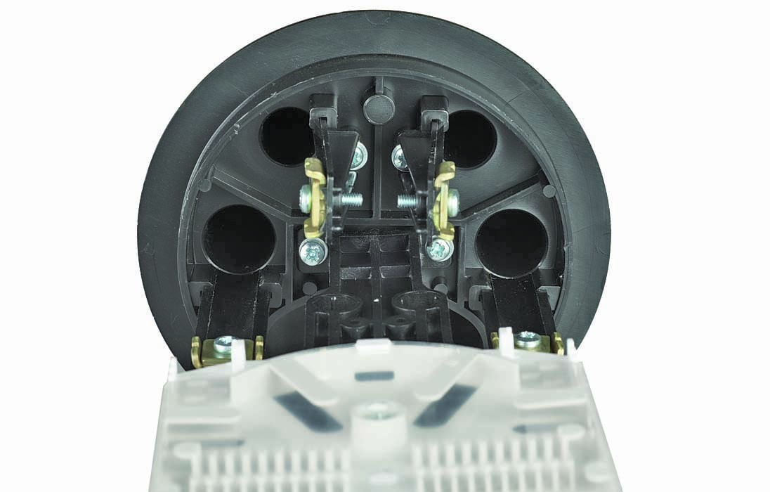 МТОК-Л6/108 транзит (1 кассета КТ)